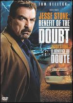 Jesse Stone: Benefit of the Doubt [French]