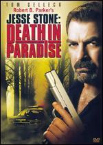 Jesse Stone: Death in Paradise - Robert Harmon