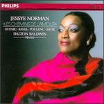 Jessye Norman: Les Chemins de l'amour