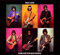 Jesus of Cool [Bonus Tracks] - Nick Lowe
