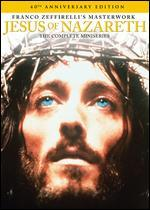 Jesus of Nazareth: The Complete Miniseries [40th Anniversary Edition]