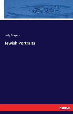 Jewish Portraits - Magnus, Lady