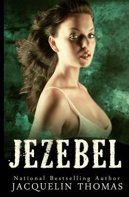 Jezebel - Thomas, Jacquelin