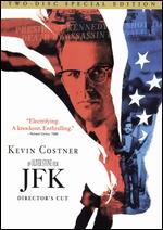 JFK [Special Edition] [Director's Cut] [2 Discs] - Oliver Stone