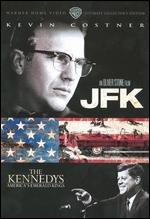 JFK [Ultimate Collector's Edition] [3 Discs] [With Book] - Oliver Stone