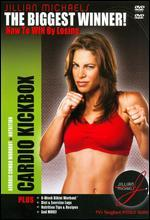 Jillian Michaels: Cardio Kickbox