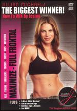 Jillian Michaels: Maximize Full Frontal