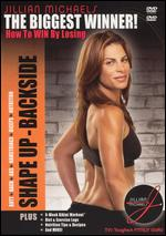 Jillian Michaels: Shape Up - Backside -