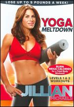 Jillian Michaels: Yoga Meltdown - Andrea Ambandos
