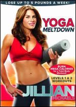 Jillian Michaels: Yoga Meltdown - Andrea Ambandos