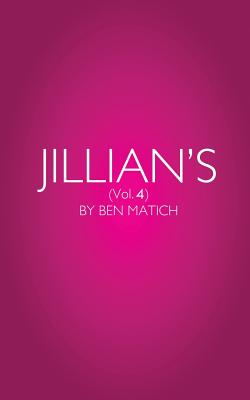 Jillian's (Vol). 4 - Matich, Ben