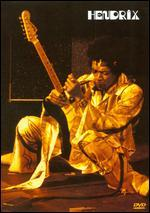 Jimi Hendrix: Band of Gypsies - Live at the Fillmore