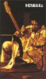 Jimi Hendrix: Band of Gypsies