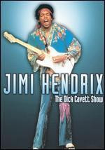 Jimi Hendrix: Dick Cavett Show