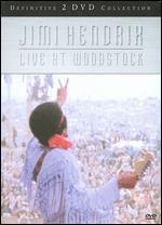 Jimi Hendrix: Live at Woodstock -