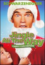 Jingle All the Way [Family Fun Edition] - Brian Levant