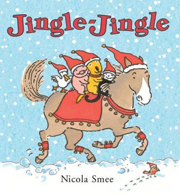 Jingle Jingle -