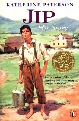 Jip: His Story - Paterson, Katherine