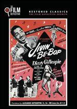 Jivin' in Be-Bop - Leonard Anderson