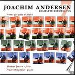 Joachim Andersen: Works for flute & piano