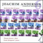 Joachim Andersen: Works for flute & piano