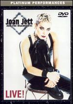 Joan Jett and the Blackhearts: Live! At the Rockies