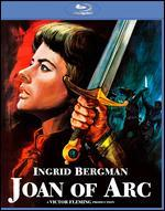 Joan of Arc [70th Anniversary Edition] [Blu-ray]
