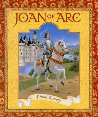 Joan of Arc - Stanley, Diane