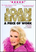 Joan Rivers: A Piece of Work - Annie Sundberg; Ricki Stern