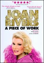 Joan Rivers: A Piece of Work - Annie Sundberg; Ricki Stern