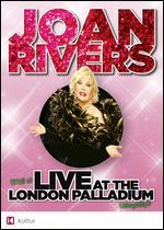 Joan Rivers: Live at the London Palladium -