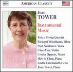 Joan Tower: Instrumental Music