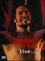 Joaquín Cortés: Live at the Royal Albert Hall