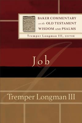 Job - Longman, Tremper III
