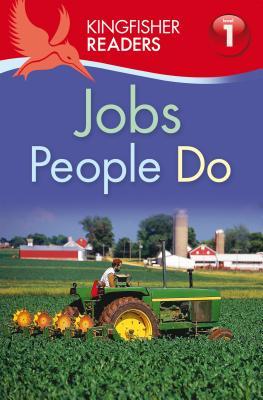 Jobs People Do - Feldman, Thea