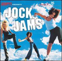Jock Jams, Vol. 4 - Various Artists