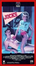Jocks - Steve Carver