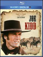 Joe Kidd [Includes Digital Copy] [UltraViolet] [Blu-ray]