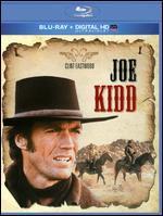 Joe Kidd [Includes Digital Copy] [UltraViolet] [Blu-ray]