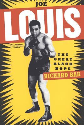 Joe Louis PB - Bak, Richard