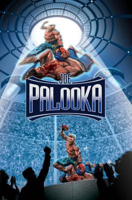 Joe Palooka - Bullock, Mike