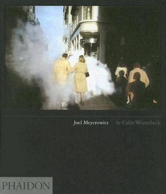 Joel Meyerowitz - Westerbeck, Colin
