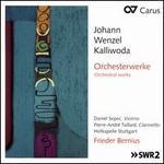 Johan Wenzel Kalliwoda: Orchesterwerke (Orchestral Works)