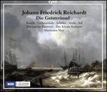 Johann Friedrich Reichardt: Die Geisterinsel