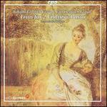 Johann Gottlieb Graun, Carl Heinrich Graun: Trios for 2 Violins & Basso