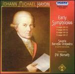 Johann Michael Haydn: Early Symphonies