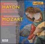 Johann Michael Haydn: Missa in honorem Sanctae Ursulae; Mozart: Ave verum corpus; Regina coeli