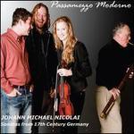 Johann Michael Nicolai: Sonatas from 17th Century Germany