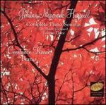 Johann Nepomuk Hummel: Complete Piano Sonatas, Vol. 3