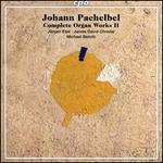 Johann Pachelbel: Complete Organ Works, Vol. 2